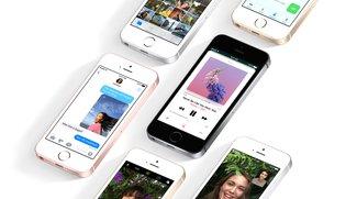 iPhone SE: Komplettaustausch statt Reparatur bei Display-Problemen