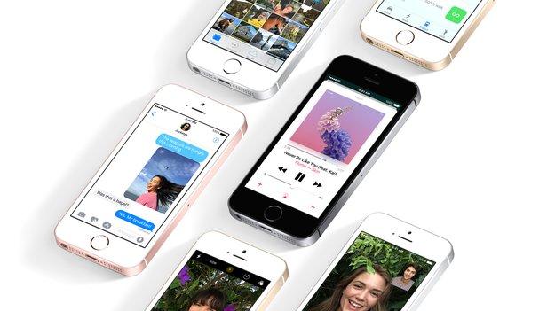 vorstellung neues iphone