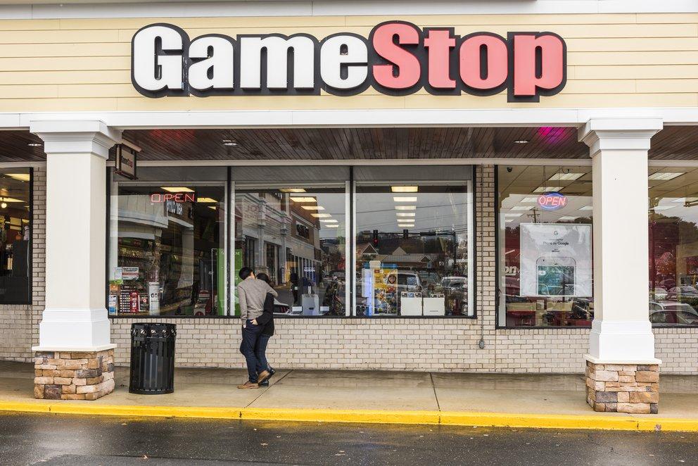 Gamestop Karte.Gamestop Mitarbeiter Packt über Zwielichtige Praktiken Aus