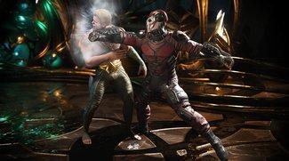 Injustice 2: Die Wertungen zum Superhelden-Beat'em-Up in der Übersicht