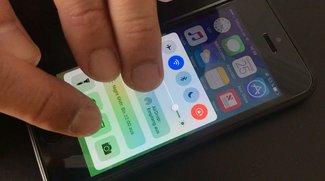 Kurioser iOS-Bug lässt manche iPhones einfrieren