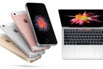 Apple MacBook Pro mit Touch Bar & iPhone SE zu Bestpreisen