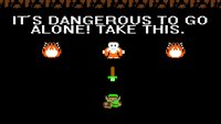 The Legend of Zelda: 30 Jahre alter Fehler behoben