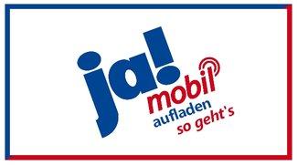 ja! mobil: Guthaben aufladen – so geht's