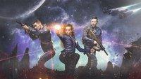 Killjoys Staffel 3: Demnächst auch bei Netflix? Trailer, Episodenliste & weitere Infos