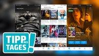 Kino.de: Die umfassende Kino-App wird noch umfassender