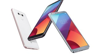 LG G6 mit Telekom-Vertrag & 100 € Bonus + 159 € Urlaubsgutschein – nur bis 8. April