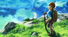 Zelda - Breath of the Wild: DLC entfacht Diskussion um Timeline erneut