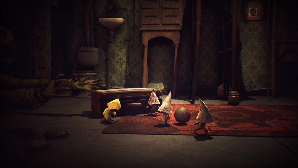 little-nightmares-erfolge-trophäen-screenshots