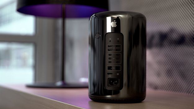 Warten auf 2018: Apple überdenkt den Mac Pro