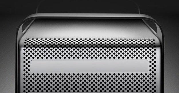 Neuer Mac Pro könnte erst 2019 erscheinen –Umdenken auch beim MacBook Pro