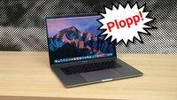 Macbook Pro 2016: Benutzer klagen über Geräusche aus dem Gehäuse