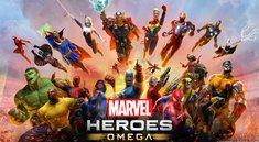 Marvel Heroes: Gazillion schließt Studio und entlässt alle Entwickler noch vor Thanksgiving
