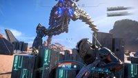 Mass Effect - Andromeda: Relikt-Datenkerne und Reliktkerne - Fundorte im Überblick