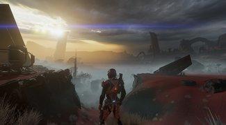 Mass Effect - Andromeda: Konsolenbefehle - Liste aller Eingaben