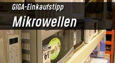Mikrowelle kaufen: Grundlagen, Modelle, Tipps, Preise