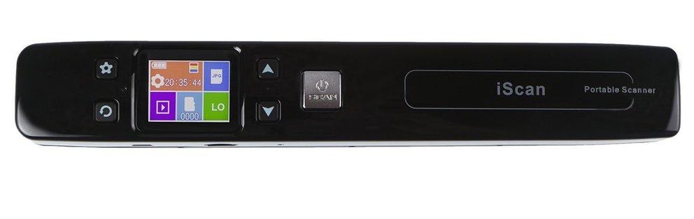 Der Handscanner FLAGPOWER Portable