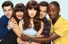 New Girl Staffel 8: Darum...