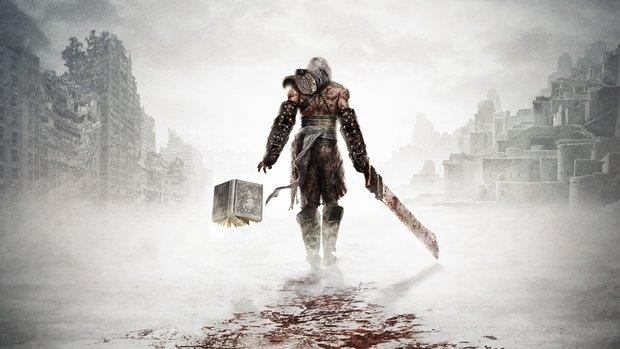 NieR: PS3-Klassiker wieder im Handel erhätllich