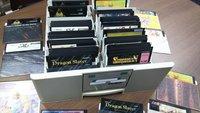 Entwickler spendet Floppy-Disks und trägt zur Geschichtserhaltung bei