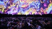 Coachella Festival 2017: Die größte Projektionskuppel der Welt ist einfach nur irre