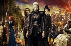 Once Upon a Time Staffel 7...