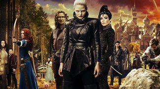 Once Upon a Time Staffel 7 kommt anders
