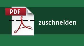 PDF kostenlos zuschneiden (Video-Tutorial) – so geht's