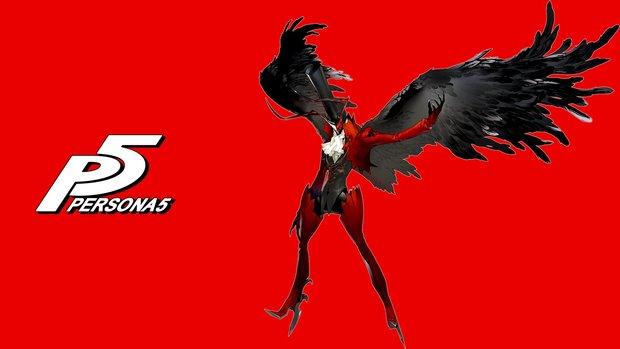 Persona 5: Alle Personas mit ihren Schwächen und Stärken