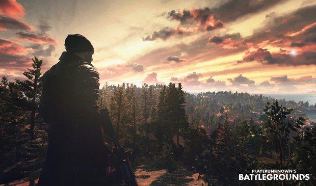 PlayerUnknown's Battlegrounds: So stark ist die Pfanne wirklich