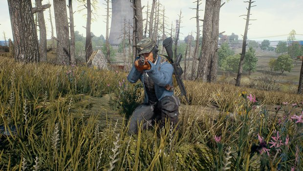 PlayerUnknown's Battlegrounds: Alle Waffen und Aufsätze - Werte und Fundorte