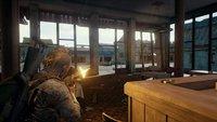 PlayerUnknown's Battlegrounds: Counter-Strike jetzt ebenfalls geschlagen
