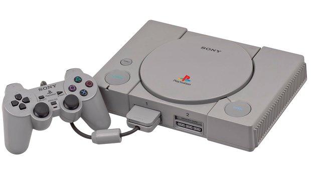 PlayStation 1: Retro-Spiele teilweise richtig wertvoll