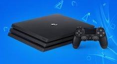 Marketing-Chef äußert sich zu möglicher neuer Version der PS4-Pro