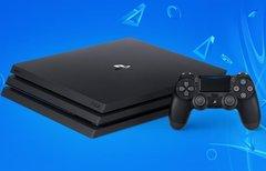 PS4-Update bringt...