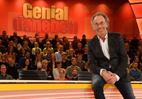 Genial daneben Staffel 2: Heute Folge 6 mit Jürgen von der Lippe, Bastian Pastewka & Chris Tall