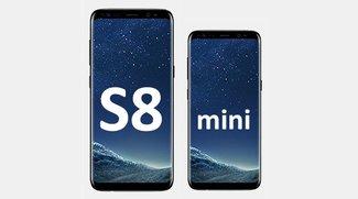 Galaxy S8 Mini: Kommt das kleine Smartphone noch?