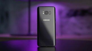 Samsung: Galaxy-S8-Vorverkauf läuft hervorragend, ein Modell besonders beliebt
