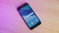 Samsung Galaxy A5 mit Vertrag (4 GB LTE) für 20 € pro Monat