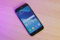 Samsung Galaxy A5 (2017) mit Blau-Vertrag für 15 € pro Monat – 3 GB LTE, Allnet- & SMS-Flat