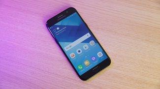 Samsung Galaxy A5 (2017): Die besten Angebote mit und ohne Vertrag