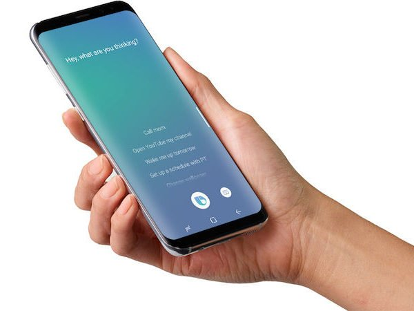 Samsung-Assistent Bixby lässt sich auf älteren Geräten installieren