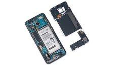 """iFixit: Akkus vom Galaxy S8 (Plus) und Galaxy Note 7 sind sich """"sehr, sehr ähnlich"""""""