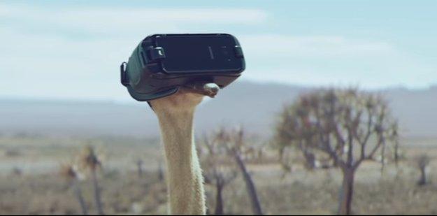 Samsung: Dieses 858-PPI-Display wird VR revolutionieren