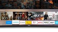 Sicherheitskatastrophe Samsung-TVs und Smartwatches: Über 40 Lücken im System [Update: Samsung-Statement]