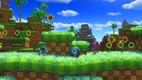 Sonic Forces: Neuer Gameplay-Trailer zeigt Green Hill Zone