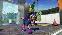 Splatoon: Ehemals Japan-exklusiver Comic kommt in den Westen