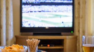 Mit Chromecast DAZN auf TV übertragen endlich möglich