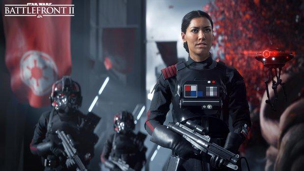 Star Wars - Battlefront 2: VR-Kompatibilität für die PS4