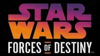 Star Wars: Forces of Destiny - Neue Kurzserie angekündigt